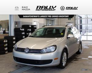 Used 2011 Volkswagen Golf 2.5L Trendline for sale in Prince Albert, SK