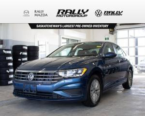 Used 2019 Volkswagen Jetta 1.4 TSI Comfortline for sale in Prince Albert, SK