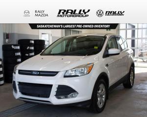 Used 2014 Ford Escape SE for sale in Prince Albert, SK