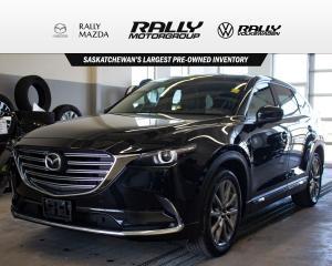 Used 2017 Mazda CX-9 GT for sale in Prince Albert, SK