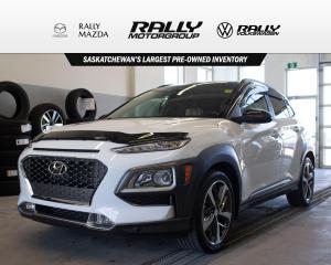 Used 2018 Hyundai KONA 1.6T Trend for sale in Prince Albert, SK