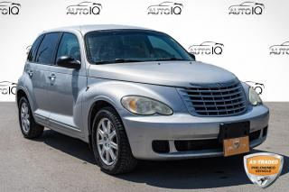 Used 2007 Chrysler PT Cruiser AS TRADED SPECIAL | YOU CERTIFY, YOU SAVE for sale in Innisfil, ON
