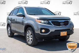 Used 2011 Kia Sorento EX AS TRADED SPECIAL | YOU CERTIFY, YOU SAVE for sale in Innisfil, ON