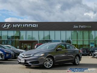 Used 2018 Acura ILX Premium,1 Owner, No Accident and Local for sale in Port Coquitlam, BC