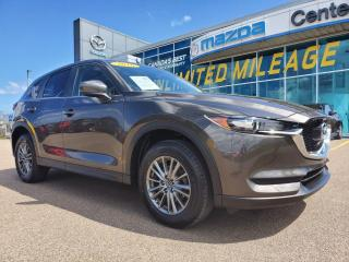 Used 2018 Mazda CX-5 GS for sale in Charlottetown, PE