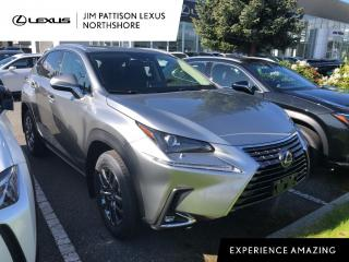 New 2021 Lexus NX 300 Premium Package for sale in North Vancouver, BC