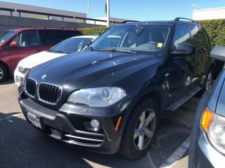 Used 2008 BMW X5 3.0si for sale in North Vancouver, BC