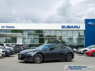Used 2017 Subaru BRZ Sport-tech for sale in Port Coquitlam, BC