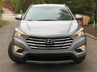 Used 2015 Hyundai Santa Fe XL Premium for sale in Brampton, ON