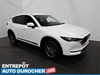 Used 2017 Mazda CX-5 GX - Navigation - Bluetooth - Climatiseur for sale in Laval, QC