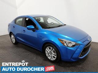 Used 2016 Toyota Yaris Économique - Bluetooth - Climatiseur for sale in Laval, QC
