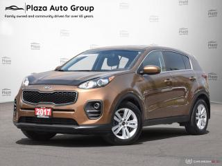 Used 2017 Kia Sportage LX   FWD   LOW KMS   FINANCE ME for sale in Richmond Hill, ON