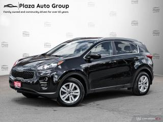 Used 2018 Kia Sportage LX for sale in Richmond Hill, ON