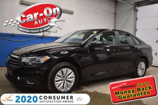 Used 2019 Volkswagen Jetta 1.4 TSI Comfortline only 51,000KM |REAR CAMERA | HEATED SEATS | ALLOY for sale in Ottawa, ON