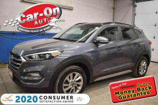 Used 2017 Hyundai Tucson SE PANO ROOF | BLIND SPOT SYSTEM |REAR CAM for sale in Ottawa, ON