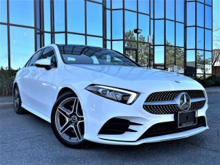 Used 2019 Mercedes-Benz AMG A 220 4MATIC|REAR VIEW|PANORAMIC|DIGITAL CLUSTER|ALLOYS! for sale in Brampton, ON