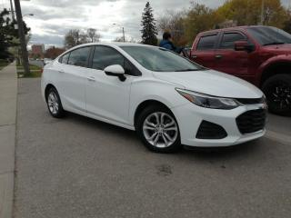 Used 2019 Chevrolet Cruze 4DR SDN DIESEL for sale in Toronto, ON