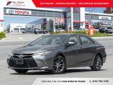 Photo of Grey 2017 Toyota Camry