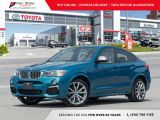Photo of Turquoise 2018 BMW X4
