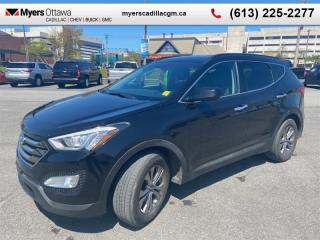 Used 2016 Hyundai Santa Fe Sport 2.4 Luxury  2.4 PREMIUM, AWD, HEATED SEATS, BLUETOOTH, CRUISE for sale in Ottawa, ON