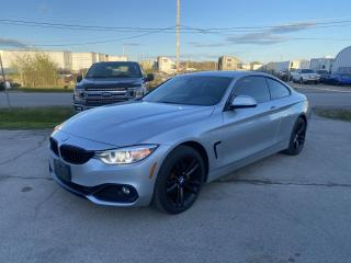 Used 2014 BMW 4 Series 428i xDrive for sale in Oakville, ON