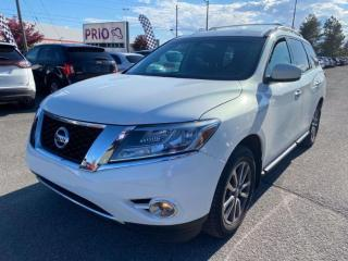 Used 2014 Nissan Pathfinder SV 4WD for sale in Ottawa, ON