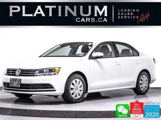 Used 2015 Volkswagen Jetta 1.8T SE, AUTOMATIC, FWD, AC, KEYLESS ENTRY, CRUISE for sale in Toronto, ON