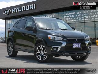 Used 2019 Mitsubishi RVR - $155 B/W for sale in Nepean, ON
