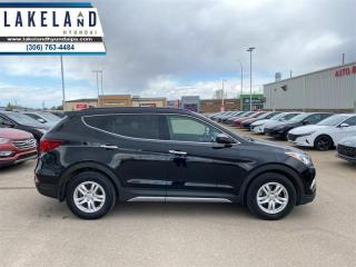 Used 2017 Hyundai Santa Fe Sport 2.0T Limited  - Navigation - $176 B/W for sale in Prince Albert, SK