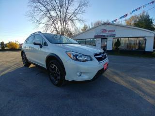 Used 2013 Subaru XV Crosstrek Limited Package for sale in Barrie, ON