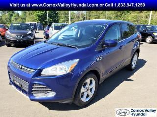 Used 2015 Ford Escape SE - 4WD for sale in Courtenay, BC