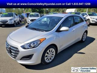 Used 2016 Hyundai Elantra GT GL at for sale in Courtenay, BC