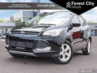 Used 2016 Ford Escape SE  ( GREAT CONDITION ) for sale in London, ON