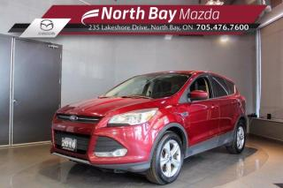 Used 2014 Ford Escape SE AWD - Heated Seats - Back Up Camera - Bluetooth for sale in North Bay, ON