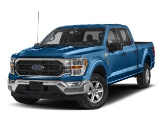 New 2021 Ford F-150 4X4 SUPERCREW XLT 2.7L 300A for sale in Killaloe, ON