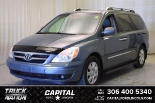 Used 2007 Hyundai Entourage **New Arrival** for sale in Regina, SK