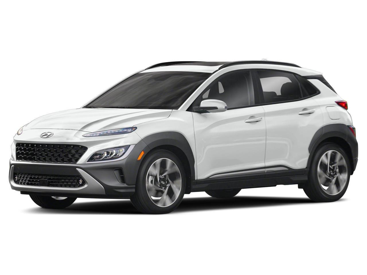 2022 Hyundai KONA 2.0L AWD Preferred NO OPTIONS