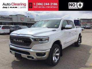Used 2019 RAM 1500 Limited for sale in Saskatoon, SK