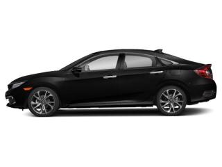 New 2021 Honda Civic Sedan Touring for sale in Port Moody, BC