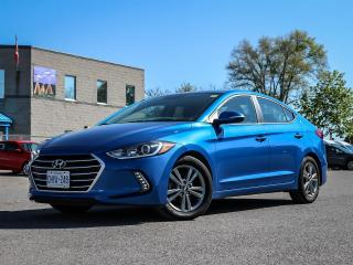Used 2018 Hyundai Elantra OFF LEASE ... 2.0L 4 Cyl 6-Speed Automatic Air Power Group for sale in Ottawa, ON