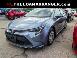 Used 2020 Toyota Corolla for sale in Barrie, ON
