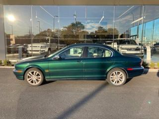 Used 2007 Jaguar X-Type X-TYPE 3.0 AWD for sale in Halifax, NS