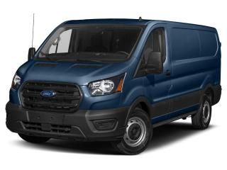 New 2021 Ford Transit Cargo Van CARGO AWD for sale in Woodstock, NB