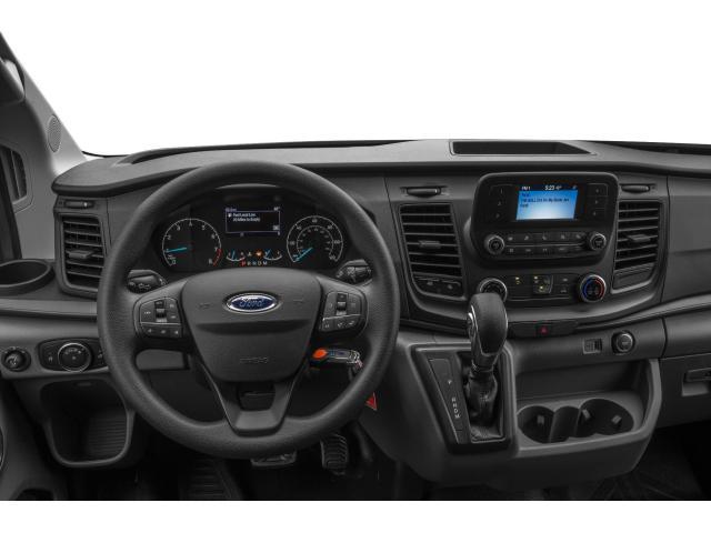 2021 Ford Transit Cargo Van CARGO AWD