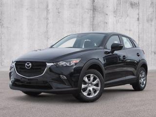 New 2021 Mazda CX-3 GX for sale in Dartmouth, NS