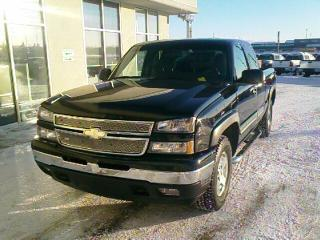 Used 2006 Chevrolet Silverado 1500 K1500 EXT 1500 LS Z71 for sale in Meadow Lake, SK