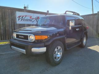 Used 2008 Toyota FJ Cruiser for sale in Stittsville, ON