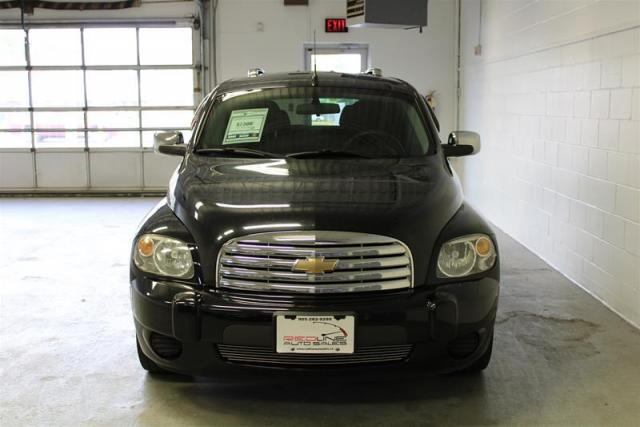 2009 Chevrolet HHR WE APPROVE ALL CREDIT