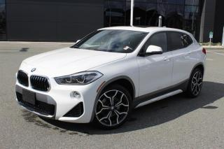 Used 2018 BMW X2 xDrive 28i for sale in Langley, BC