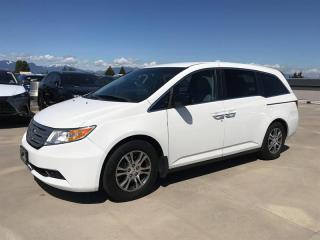 Used 2011 Honda Odyssey EX for sale in Richmond, BC